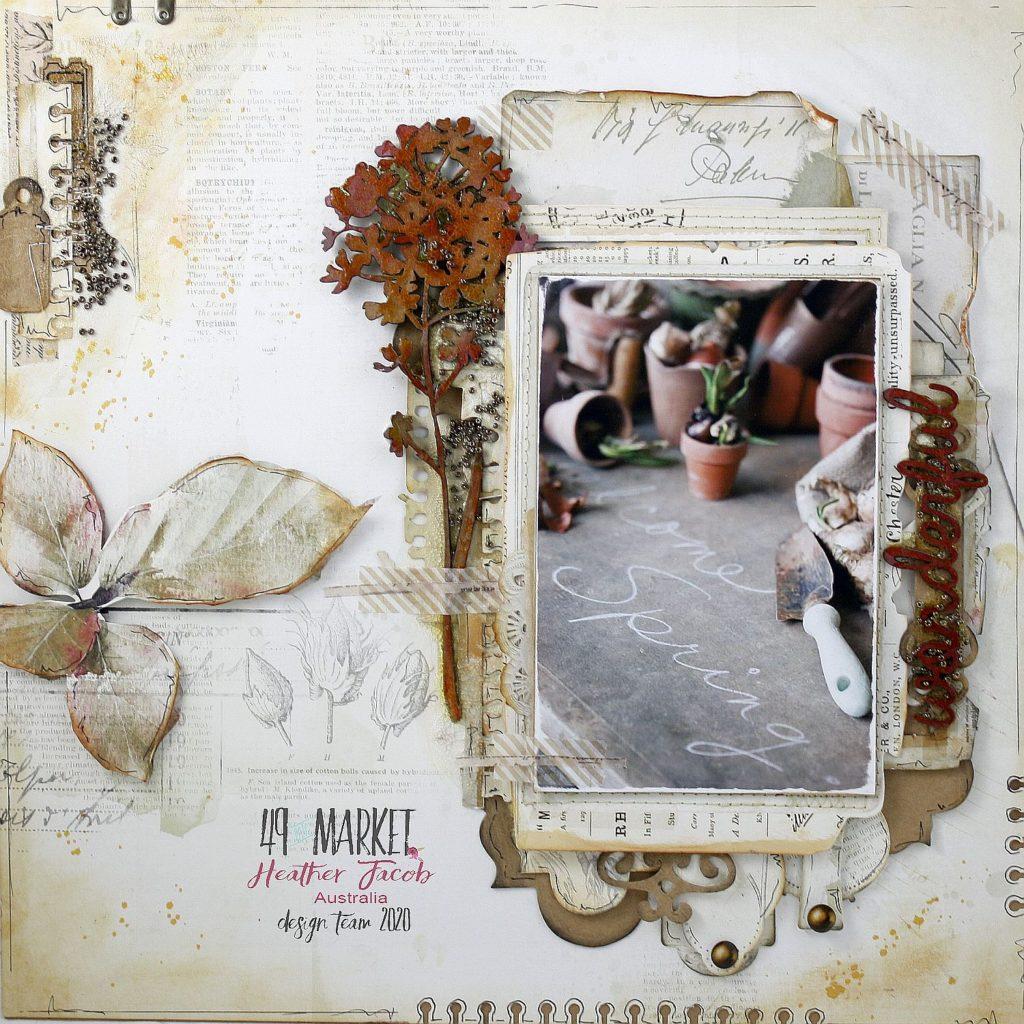 Wonderful by Heather Jacob