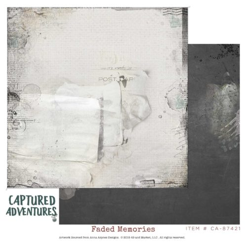 CA-87421-Faded-Memories
