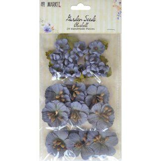 GS-86295 Garden Seeds Bluebell