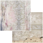 MZ-33027 Remnants Tapestry Paper