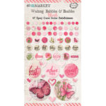 VAC-33416 Wishing Bubbles and Baubles - Blush